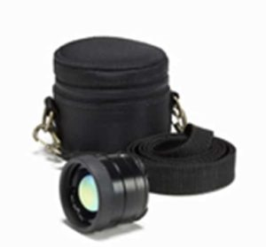 Infrared Camera 45° Lens with Case for E-Series Thermal Imagers