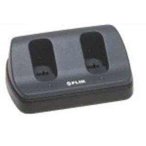 2-Bay Battery Charger for E-Series Thermal Imagers
