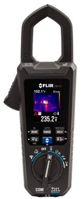 FLIR CM174 IMAGING 600A AC/DC CLAMP METER WITH IGM™ – 3rd Quarter Sale Save $100!