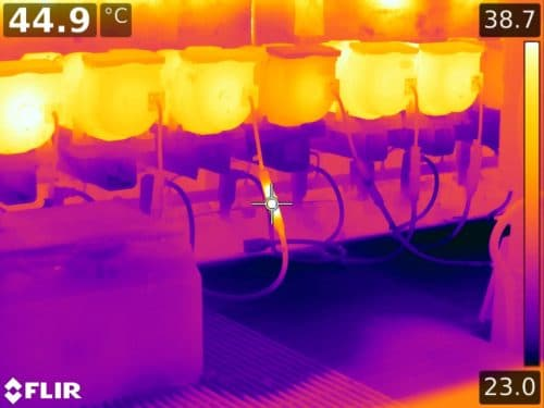 Infrared Training – Level I Thermography Predictive Preventive Maintenance Certification