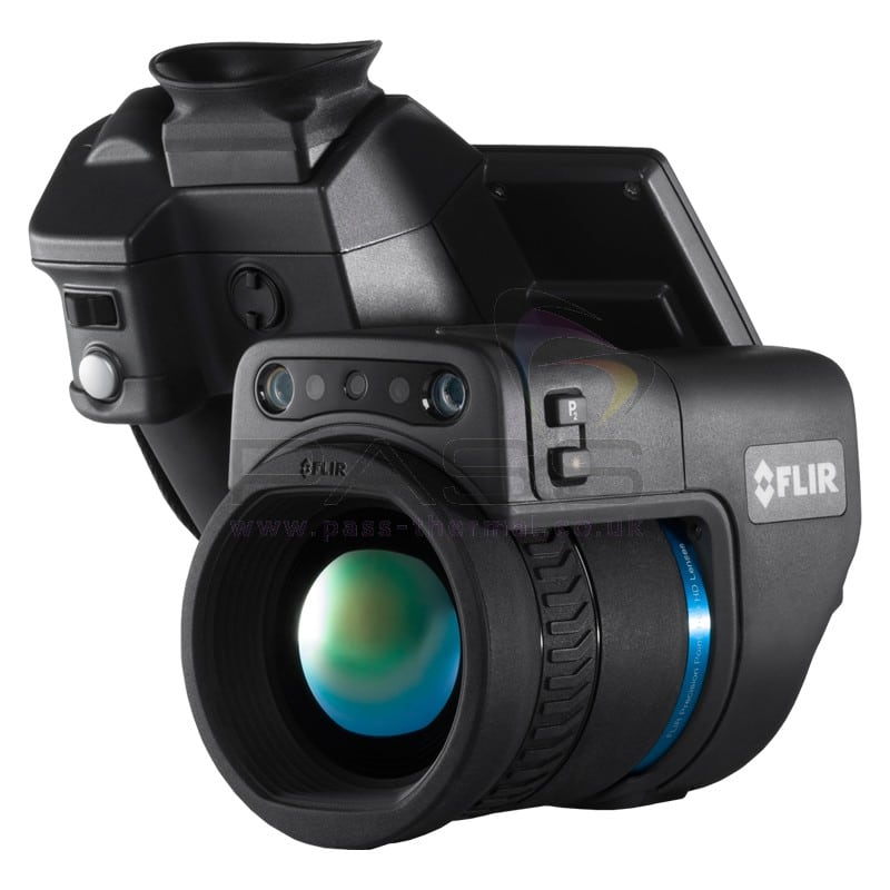 FLIR T1020 Highest Quality Infrared Camera 72501-0102 w/standard 28 degree lens