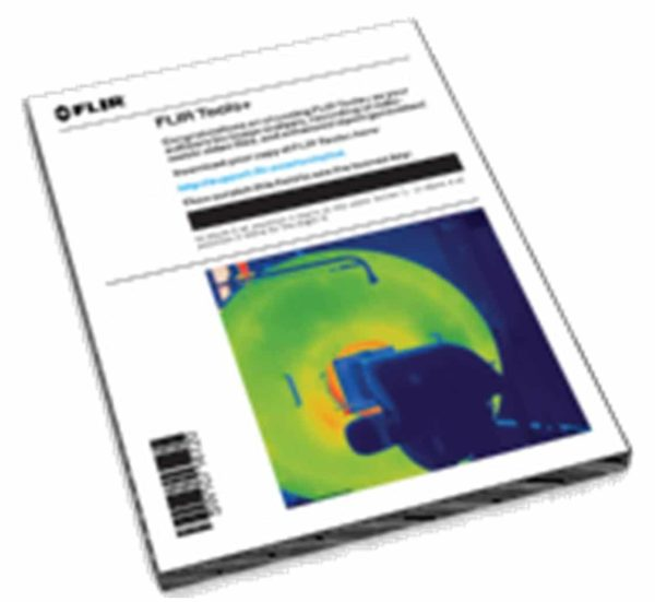FLIR Tools+ for PC and Mac Software (2 Users License)