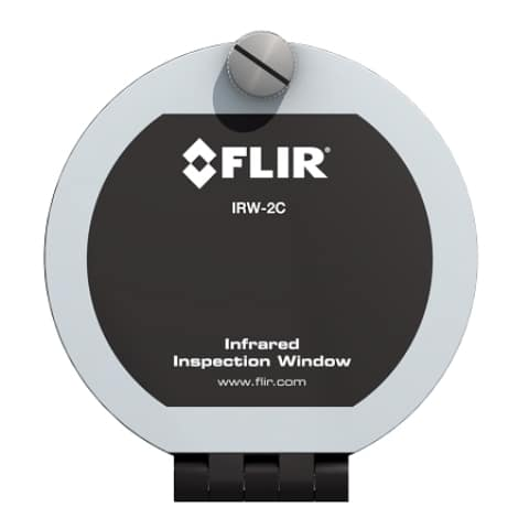 FLIR 4″ IR Inspection Window
